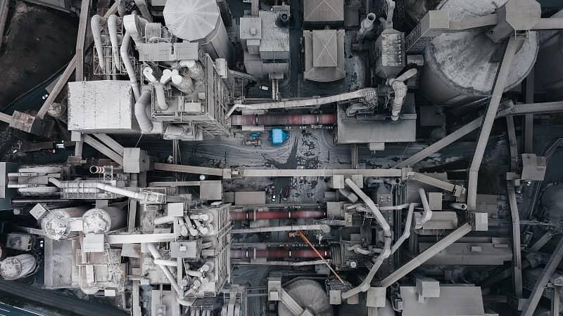 Drohnen in der Industrie